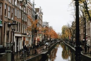 Amsterdam Private Tours