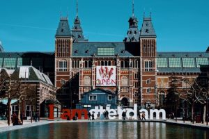Tour Amsterdam Private