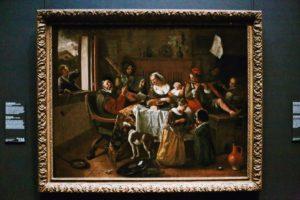 Rijksmuseum Tour